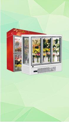 鲜花柜系列