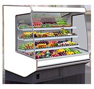 11SY 蔬菜水果柜