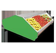 11SK 水果保鲜柜