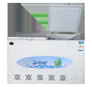 SX-C 单温转换顶开门冷柜