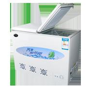 SX-B 单温转换碟门冷柜