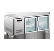 12RL-B-不锈钢-18~-30℃风冷速冻工作台
