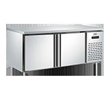 12RL-A 不锈钢-18~-30℃风冷速冻工作台