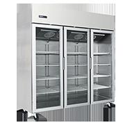 11YN 工程款玻璃门风冷陈列柜
