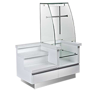 13RL-D 木制包盘柜
