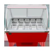 雪岛冰粥柜