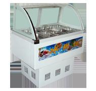 新款冰粥柜