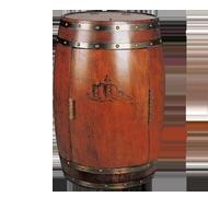 XMT 橡木桶电子红酒柜