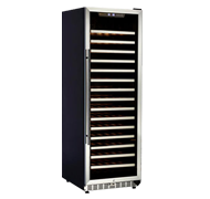 QDS-168 高端瑞士红酒柜