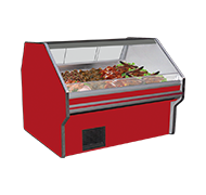 10SC 冷藏柜