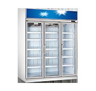 冷藏顶置展示柜