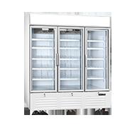 冷冻底置展示柜