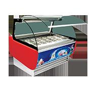 QL-01 冰淇淋柜