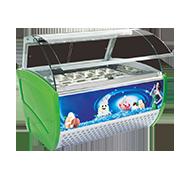 QL-03 冰淇淋柜