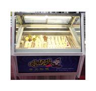 16LK 冰棒/冰淇淋展示柜