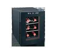 CW-20FD2 半导体酒柜