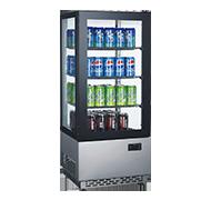 RT-78L-(7/8) 冷藏柜