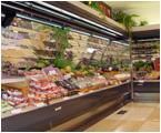 09SY-A 蔬菜水果保鲜柜