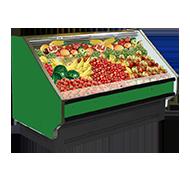 09P2X 水果保鲜柜