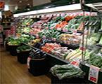 12FA 蔬菜风幕柜
