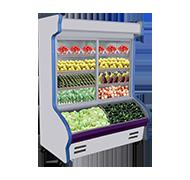 09AT型水果柜