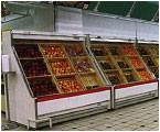 11SR 蔬菜水果柜