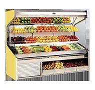 11SP 水果保鲜柜