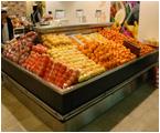 10HA 水果环岛柜
