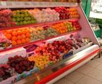 12TR 蔬菜水果柜