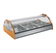 RTX2-3 加热展示柜