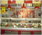 12SE 熟食柜