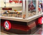 10PG 熟食展示柜
