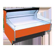 矮立SHD型冷藏柜
