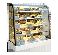 落地式常温蛋糕柜