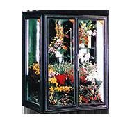 直冷G型鲜花保鲜柜