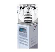 TF-FD-1PF 多歧管冻干机