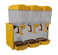 冷热饮机-12L-喷淋式