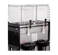 冷热饮机-18L-搅拌式
