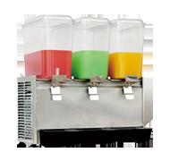冷热饮机-18L-喷淋式