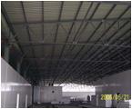大型钢结构冷库