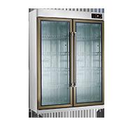 12XD 时尚型低温消毒柜