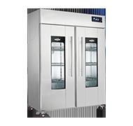12XD 豪华型高温消毒柜