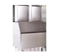 12AM 整体/分体式制冰机