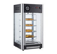 RTR-108L 加热展示柜