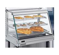 RTR-(130L-1~160L-2)加热展示柜
