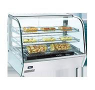 RTR-(120~160)L 加热展示柜
