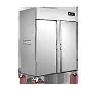 12XD 食物热风循环保温柜