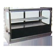 B型台式热柜