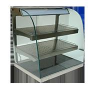 D型台式保温柜