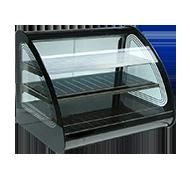 C型台式热柜